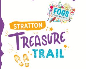 FOGS Stratton treasure trail.