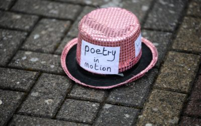 Poetry at the Swindon Oasis