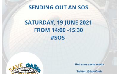 A Swindon Oasis SOS