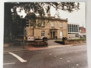 Aspley House home of Swindon museum and art gallery - Swindon Museum and Art Gallery Closure - SoMAG responds to SBC's leader