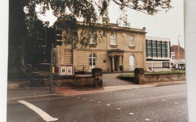 Swindon Museum and Art Gallery Closure