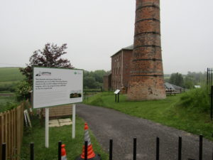 Crofton pumping station