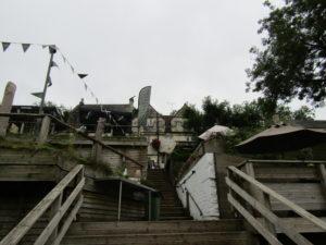 The Cross Guns pub