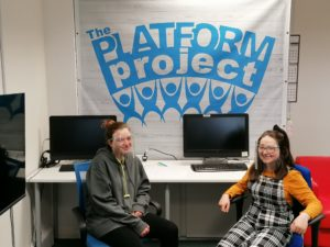 A Brighter Future for Young People - Charlotte and Daniella