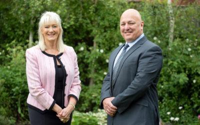 Murder Victim's Mum backs Mike Rees