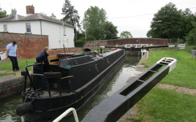 A Kennet and Avon Canal Journey