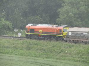 ht locomotive