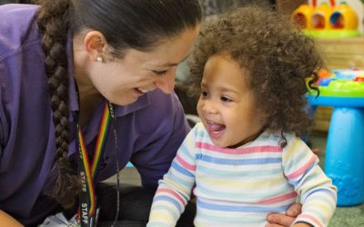 Cotswold Day Nursery Expanding