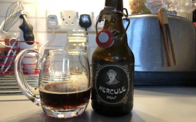 13. Hercule Belgian Stout
