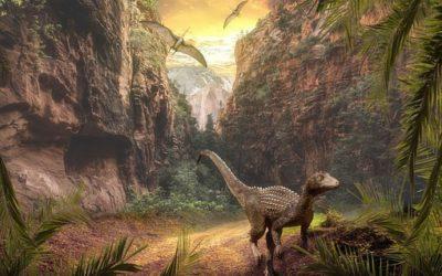 Unmemorable Dinosaura of Wiltshire