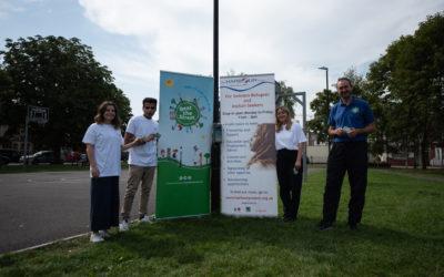 Beat the Street Swindon Supports Charities