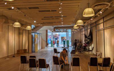 Swindon's New Community Hub Seeks Support
