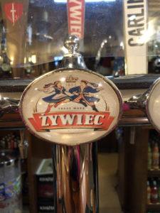 żywiec Polish Pilsner Beer