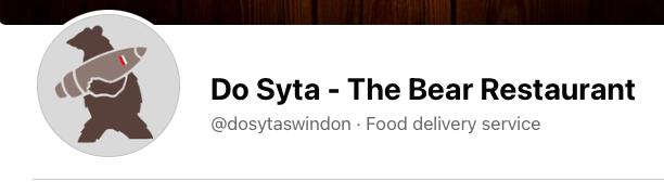 Do Syta - the Bear Restaurant