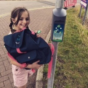Final push for Beat the Street Swindon! - Ella plays Beat the Street Swindon
