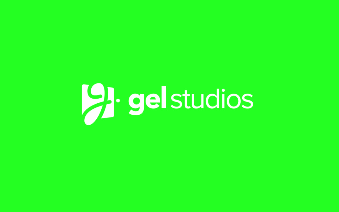 Gel Studios Website Donation