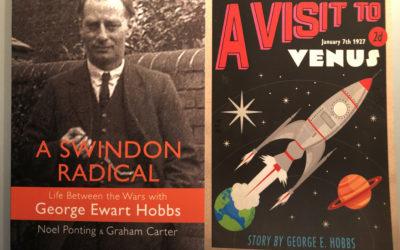 A Swindon Radical Visits Venus
