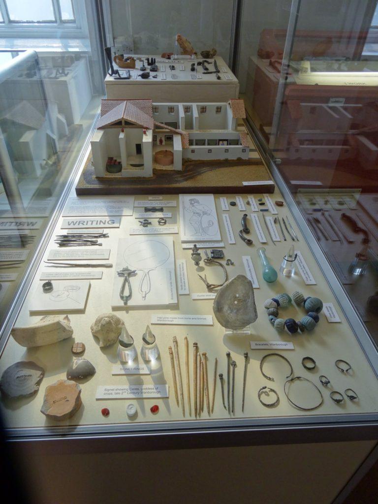 Roman-43-450-AD-artefacts-found-on-the-Roman-town-Durocornovium-site-at-Lower-Wanborough