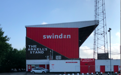 New Owner for STFC